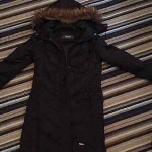 Kenneth Cole reaction down puffer